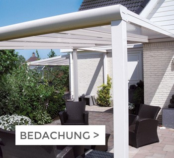 Bedachung