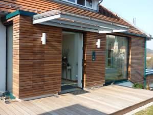 Rhombusleisten Fur Holzfassaden Holzhandel Deutschland