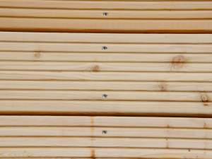 Terrassendielen Terrassenholz Holzhandel Deutschland