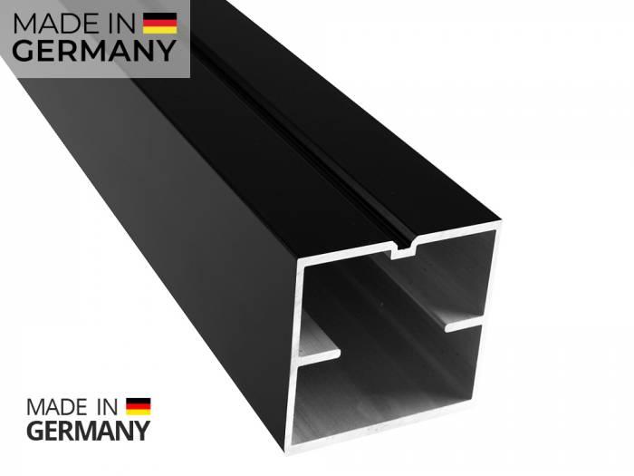 KAHRS_Aluminium_Unterkonstruktion_60x60_mm