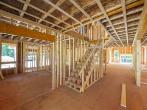 Baukonstruktionen aus Sperrholz