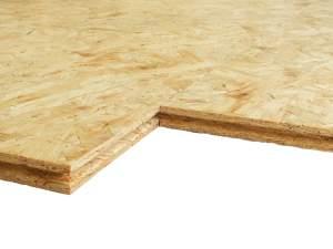Hervorragend OSB Platten online kaufen | Holzhandel-Deutschland PO79