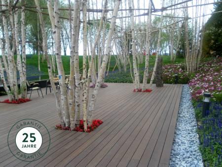 KAHRS Moso-Bambus Terrassendielen, 20x137 mm grob/glatt, unbehandelt, seitlich genutet, N+F_1