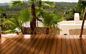 Bambus Terrassendielen Kaufen Holzhandel Deutschland