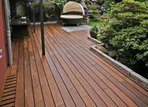 Ipe Terrassendielen Kaufen Holzhandel Deutschland