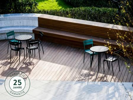 KAHRS Moso-Bambus Terrassendielen, 20x137 mm grob/glatt, vorgeölt *coffee*, seitlich genutet, stirnseitig Nut + Feder_1