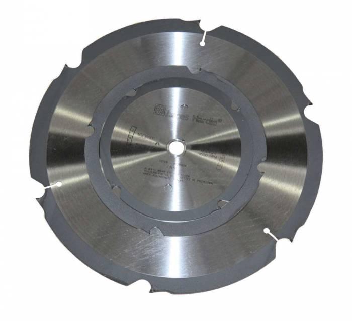 JamesHardie HardieBlade, Diamant- Sägeblatt zur Staubreduzierung, 160 mm_1