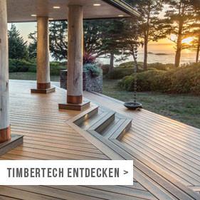 Timbertech Terrassendielen
