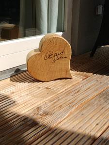Douglasie Terrassendielen Kaufen Holzhandel Deutschland