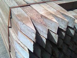 Holzpfahle Online Kaufen Holzhandel Deutschland