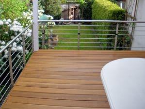 Extrem Balkonbretter aus Holz kaufen | Holzhandel-Deutschland OO57