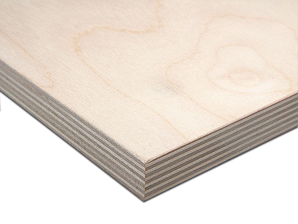 60x120 cm 6mm Sperrholz-Platten Zuschnitt L/änge bis 150cm Birke Multiplex-Platten Zuschnitte Auswahl