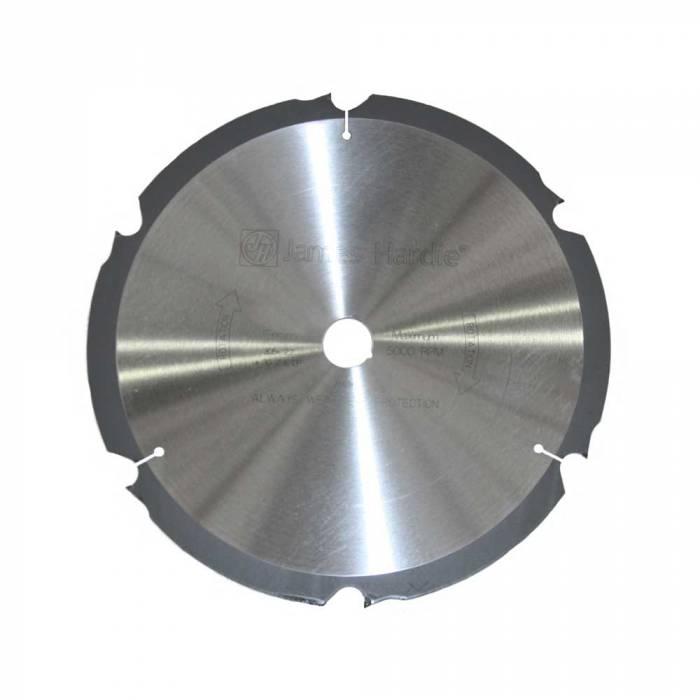 JamesHardie HardieBlade, Diamant- Sägeblatt zur Staubreduzierung, 254 mm_1